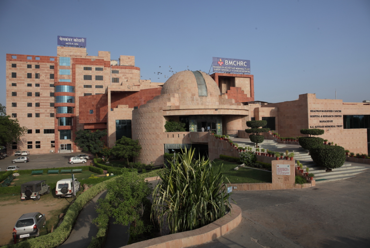 medical oncologist in india
